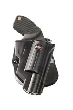 New Fobus TAPD BH Right Hand BELT Holster For Taurus Judge Public Defender Poly