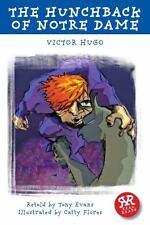 THE HUNCHBACK OF NOTRE DAME (97 - TONY EVANS, ET AL. VICTOR HUGO (PAPERBACK) NEW