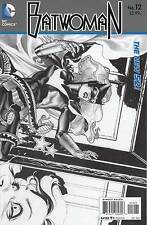 BATWOMAN 12...NM-...2012...New 52...J.H.Williams III..Sketch Variant..Bargain!
