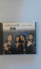 ETERNAL - ALWAYS & FOREVER -  CD