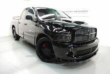 Dodge : Ram 1500 SRT-10 Quad