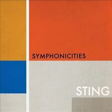 Symphonicities - Sting (CD)