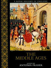 NEW Royal History England Middle Ages Normans Celts Vikings Plague Crusades Pix