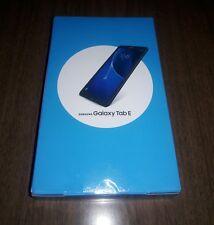 """Samsung - Galaxy Tab E - 8"""" - 16GB - Wi-Fi + 4G LTE AT&T"""