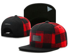 HOT Hip Hop Men's CAYLER Sons Cap adjustable Baseball Snapback Cool Hat Red 139#