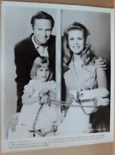 BEWITCHED TV SHOW ELIZABETH MONTGOMERY VINTAGE ORIGINAL glossy b&w movie photo