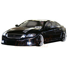 D-Like Toyota Lexus GS GRS190 197mm Clear Body 1:10 RC Cars Drift On Road #DL095