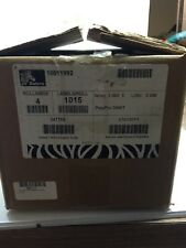 "Zebra PolyPro 3000T Thermal Label L 3"" W 5"""