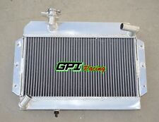 For Aluminum radiator ROVER/MG MGA 1500/1600/1622/DE-LUXE