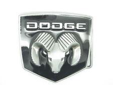 Buckle - Gürtelschnalle - Gürtelschließe - Schnalle Dodge Logo