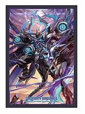 "Bushiroad Cardfight!! Vanguard G Sleeve ""Dark Dragon, Spectral Blaster ""Diablo"""""
