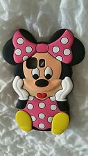 ES- PHONECASEONLINE FUNDA S MINNIE PINK PARA SAMSUNG GALAXY YOUNG 2 G130