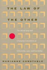 The Law of the Other: The Mixed Jury and Changing Conceptions of Citiz-ExLibrary