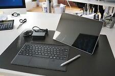 Microsoft Surface Pro 4 lleno de configuración Intel i7-6650u, 1024gb SSD, 16gb RAM