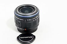 Olympus M.Zuiko ED 14-42mm  F/3.5-5.6 Lens For Micro Four Thirds p1 p2 p3 pl5