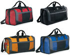 Gym Bag Sports Duffel Workout Bag Travel Carry on Bag Athletic