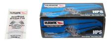 Hawk HPS Brake Pads Front Audi A4 A6 S4 VW R32