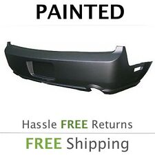 NEW Fits: 2005 2006 2007 2008 2009 Ford Mustang GT Rear Bumper Painted FO1100388