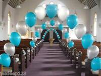 Small Door Cake Table Balloon Helium Arch Display Kit DIY For Parties,Wedding