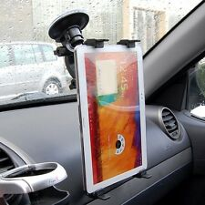 "Car Windscreen Stand Mount Holder For 9.7"" 10"" 10.1"" Tablet PC iPad 2 3 4 5 Air"