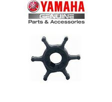 Yamaha Genuine Outboard Water Pump Impeller 6A/6B/8B/15A (662-44352-01) 6hp/8hp