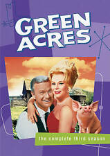 Green Acres - The Complete Third Season (DVD, 2013, 4-Disc Set)