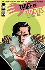THIEF OF THIEVES #9 FIRST PRINTING (MR) IMAGE COMICS