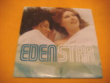 Cardsleeve Single CD EDEN Star 2TR 1999 pop rock Roos Van Acker