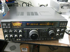 Yaesu FT-1000  200 watt HF Transceiver in Nice shape in the Original box