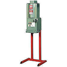 GRAY QP-160 11 TON Oil FILTER CRUSHER (US MADE) FREE SHIPPING