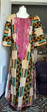 Beautiful African Women Dashiki Dress