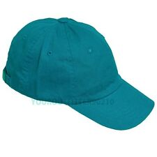 Baseball Cap Plain Solid Blank Washed Cotton Polo Style Ball Caps Army Camo Hats