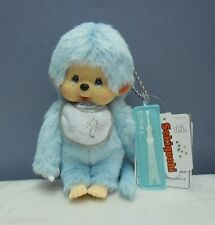 Monchhichi S Size Plush Japan Tokyo Sky Tree Tower Limited MCC ~~~ FREE S&H ~~~