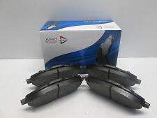 FRONT BRAKE PADS FIT TOYOTA COROLLA VERSO 2001-2009 1.6 1.8 2.0 2.2 VVTI D-4D