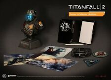 Titanfall 2 Marauder Corps Collector's Edition BRAND NEW SEALED (NO GAME)
