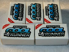 LOT OF 5 PCS X NEW Xecuter coolrunner Rev D with 48.000MHZ Oscillator Crystal