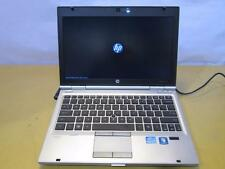 HP EliteBook 2560p Intel Core i5 2.50GHz 4GB Ram WiFi Notebook Laptop Computer