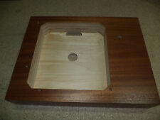 Plinth for turntable Technics SP10 #3