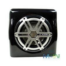 """JL AUDIO® FS110-W5-SG-TB 10"""" MARINE / BOAT SUB ENCLOSURE BOX w/ M10W5 SUBWOOFER"""