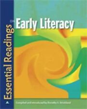 Essential Readings on Early Literacy, Dorothy S. Strickland, Good Book