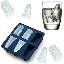 Doctor Who Ice Cube Tray Mold DIY Chocolate Jelly Mold Baking Mold Safe Silicone