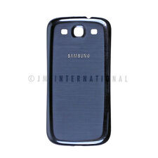 USA Samsung Galaxy S3 SIII i9300 T999 L710 i535 Back Cover Battery Door Blue
