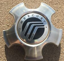 Mercury Milan Montego One Used Single (1) center cap hubcap OEM 5T53-1A096-AC