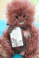 Charlie Bears - Daydreamer - Isabelle Collection 2016 L/E 450