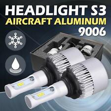 Wholesale 9006 HB4 252W 25200LM PHILIPS CSP LED Headlight Bulbs Kit Cool White