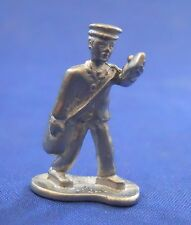 Dog-opoly Monopoly Mailman Replacement Part Game Piece Token Mover