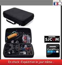 Case box caméra valise rangement boite étui  Gopro hero SJcam idées cadeaux noel
