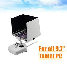 """New upgrade 9.7"""" Tablet Shade Sun Hood Shade for DJI Phantom4 / 3 Inspire 1"""