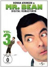 MR.BEAN-TV-SERIE VOL.3  -  DVD NEUWARE ROWAN ATKINSON,(REGIE:JOHN BIRKIN U.A.)