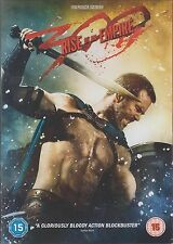 300 - RISE OF AN EMPIRE. Sullivan Stapleton, Eva Green, Lena Headey (DVD 2014)